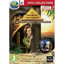 Hits-La Malédiction du Pharaon 2: Le Secret de Napoléon - Jeu