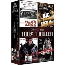 2h22 - The Big Bang - Gun - Give 'em Hell, Malone (Fais leur vivre l'enfer Malone) - Coffret - DVD Zone 2