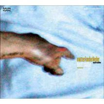 Mutterkinderlieder nachmahler - Musique pour trombonne - CD album