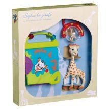 Coffret Naissance Vulli Sophie la Girafe - Coffret de naissance