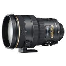 Objectif Reflex Nikon Af-s Fx Vr Ii Ed 200 Mm F/2.0 Série G Nikkor