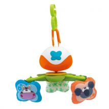 Chicco Mobile Safari Fun Travel - Hochet