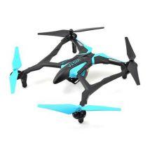 Dronevista Fpv Quadcopter Rtf Blauw Dide04Bb - Drone Photo Vidéo