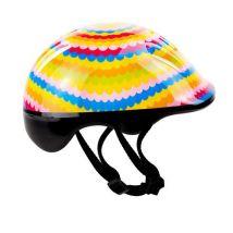 Funbee Colours - Casque Taille S (53-56 cm) - OFUN212-C - Protections du sport