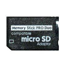 Carte Mémoire Memory Stick Pro Duo 16 Go Class 10