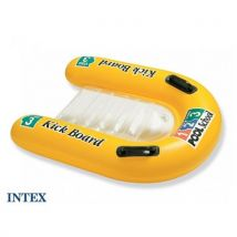 Planche de natation gonflable Pool School Intex - Planches de sports nautiques