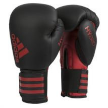 Gants de boxe Adidas hybrid 50-14 oz-Noir-14 oz--14 oz-Noir--------------Noir- - Boxe