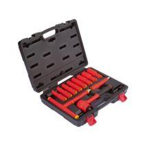 Mannesmann coffret doutils delectricien - 12 pieces - Coffret multi-outils