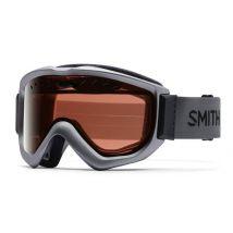 Smith mixte Connaissances OTG pour masque de ski d'hiver - Accessoires de sports d'hiver