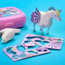 Putty in My Pocket - Fabrique ta propre Licorne - Autre jeu de plein air