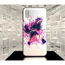 Coque Design Iphone XR LOL League of Legends 011 vi