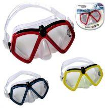 Masque de natation Junior polycarbonate - Natation et aquagym