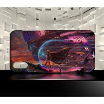 Coque Compatible Pour Samsung Galaxy A50 Magneto Comics 01