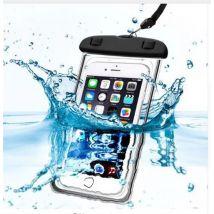 Housse Etui Etanche Pochette Waterproof Anti-eau Ozzzo Pour Kingzone Z1