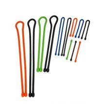 Nite Ize Gear Tie Bag Gear Tie 8 Units - Accroche-sacs