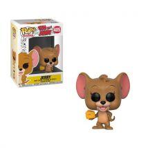 Figurine Funko Pop Hanna-Barbera Tom et Jerry Jerry - Petite figurine