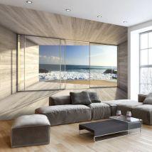 Papier peint   Finding a Dream   300x210   Paysages   Mer - Décoration des murs