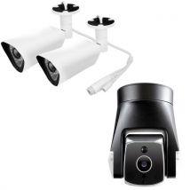 Atom ar3s pro, pack de caméras de surveillance innovante - Webcam