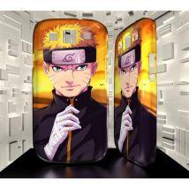 Coque Personnalisée Samsung Galaxy GRAND 2 manga NARUTO Réf 22