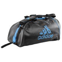 Sac de sport adidas 2 en 1 - Accessoires de sports de combat