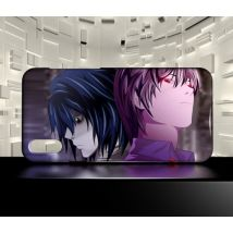 Coque Design Huawei P20 DEATH NOTE 20 - Etui pour téléphone mobile