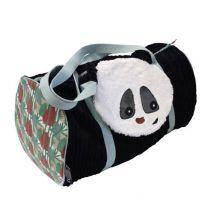 Sac week-end Rototos le Panda Les Déglingos - Sets de sacs de voyage