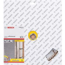 Bosch 2608615069 2608615069-disco De Diamante Standard Univer: 300x25,4mm