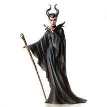 Figurine Maléfique - Angelina Jolie - Haute Couture - Grande Figurine