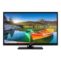 """Haier LEH24V80 - Classe 24"""" TV LED - 720p 1366 x 768 - noir - TV LCD 22'' à 29''"""