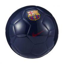 Nike Fc Barcelone Supporter Bleu Ballons Football - Ballons