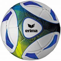 Ballon de foot Erima Hybrid Training-rouge/bleu-Taille 4 - Ballons
