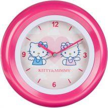 Hello Kitty Montre Kanoya Pink-HK28-5 - Montre à quartz