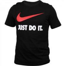 Tee-shirt Nike Sportswear Just Do It Swoosh - 707360-010 - Hauts, T-shirts et débardeurs de sport