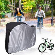 CooCheer couverture de vélo imperméable - 190 t - en Polyester - Equipements et accessoires de cyclisme