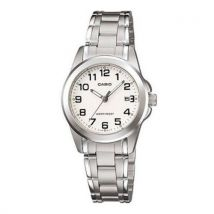 Montre Femme Casio Collection LTP-1259PD-7BEF Argent