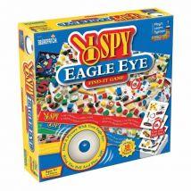 Jeux universitaires 06120 I Spy Eagle Eye Game - Autre jeu de société
