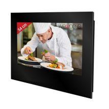 "TV Wemoove WM-LBFKTV221HEVC 21.5"" - Petit téléviseur LCD (moins de 32"""")"