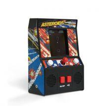 Mini Console de Jeux Arcade Basic Fun Asteroids - Jouet à manipuler