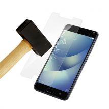 Film verre trempé protection écran pour Asus Zenfone 4 Max ZC520KL - Etui pour téléphone mobile
