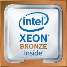 Intel xeon bronze 3106 processor (11m cache, 1.70 ghz) 1.7ghz 11mo l3 boite processeur (bx806733106) - Ordinateur portable