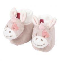 Chaussons d'éveil Nattou la licorne Jade - Autres cadeaux naissance
