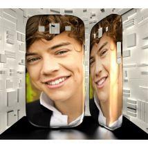 Coque Personnalisée Samsung Galaxy J5 (2016) One Direction Réf 10