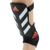 Protège tibias foot Adidas Everclub complet Noir taille : XS réf : 36281 - Protections du sport