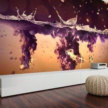 Papier peint | Underwater Treasure | 350x245 | Fonds et Dessins | - Décoration des murs