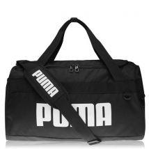 Sac de Sport Fourre-Tout Puma Challenger 35L Noir/Blanc - Sacs et housses de sport