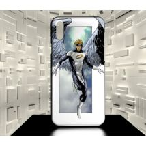 Coque Design Huawei P20 ARCHANGEL COMICS 02 - Etui pour téléphone mobile