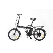 Vélo électrique pliable avec baterie 4400Ah noir - Vélos