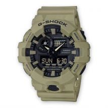 Montre G-Shock GA-700UC-5AER Casio - Coyote - Montre Homme