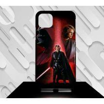 Coque compatible pour iPhone 11 Pro Max STAR WARS 07 - Etui pour téléphone mobile