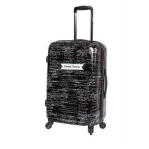 Valise Chantal Thomass From Paris with Love noir taille L - Valises